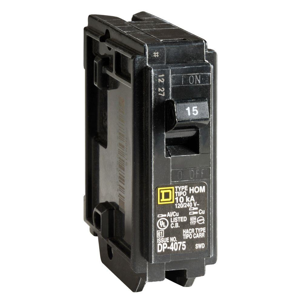Free 15 Amp Circuit Breaker Service Quotes and Cost Estimates