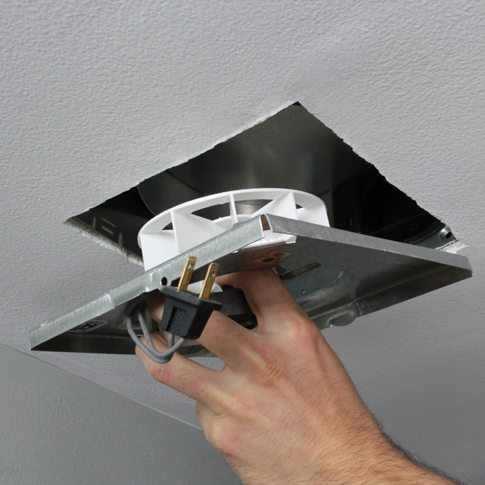 Best Memphis TN Bathroom Vent Fan Repair Services - Changing bathroom fan