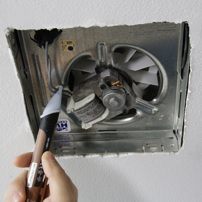 Best Armada MI Kitchen Exhaust Fan Repair Services - Fix bathroom fan